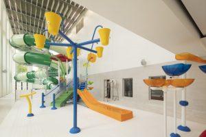 Britannia Leisure Centre