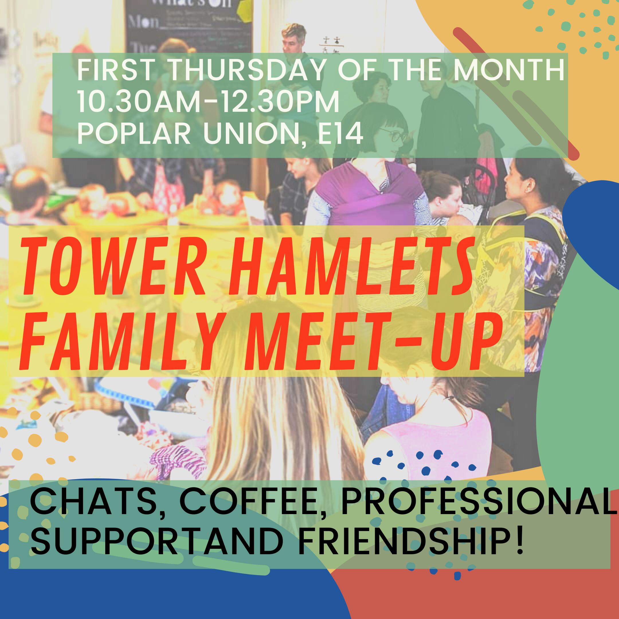 Tower Hamlets Family